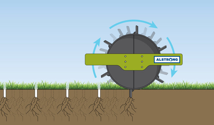 ALSTRONG Aerator How It Works Web